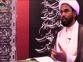 [07] Shaar e Imam Hussain - شعائر امام حسینؑ - Innama Kharajto - Moulana Akhtar Abbas Jaun - Urdu