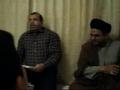 Shareeke Dawat-e-Islam Hain Abu Talib Qasida Urdu