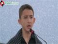 [Barsi Shaheed Saeed Haider] Nauha : Ahmed Nasiri - 02 Nov 2013 - Urdu