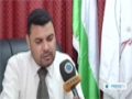 [18 Nov 2013] Gaza faces humanitarian, environmental crisis - English