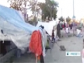 [19 Nov 2013] Number of Syrian refugees in Turkey left without shelter increasing - English
