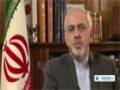 [19 Nov 2013] Zarif promises to fight for right, dignity of Iranians in Geneva - English
