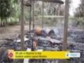 [20 Nov 2013] UN panel has urged Myanmar to stop Buddhist violence against Rohingya Muslims - English