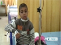 [20 Nov 2013] Gaza leukemia patients adversely affected by israeli blockade - English