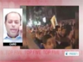 [21 Nov 2013] Student killed as Egypt security forces attack al-Azhar University domitory - English