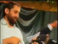 Various Nasheeds at Imam Mahdi a.s birthday - Part 2 of 2 - Arabic