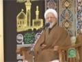 [Lecture] Shrine shambles - Ayatullah Jawadi Amoli | روضه قتلگاه جوادی آمل - Farsi
