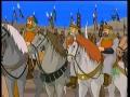 imam Hussain as animated movie-part 1- Farsi