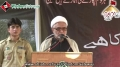 [یوم حسین ع] Speech : H.I Mirza Yousuf - 12 November 2013 - Urdu University - Urdu