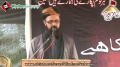 [یوم حسین ع] Speech : Br. Faisal Aziz - 12 November 2013 - Urdu University - Urdu