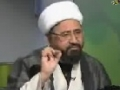 [23 Nov 2013] Must Watch - Jirga with Agha Amin Shaheedi - جرگہ - Part2 - Urdu