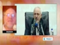 [26 Nov 2013] Bahraini regime weakened by revolution: Shahabi - English