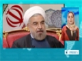 [26 Nov 2013] Iran president speech over Geneva agreement - (P.1) - English