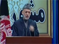 Afghan elders endorse U.S. security deal as Karzai remains uncertain - English