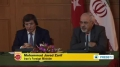[27 Nov 2013] Iran and Turkey call for a ceasefire in Syria before the planned peace talks in Geneva - English
