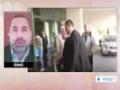 [30 Nov 2013] Progress made with Syria CW dismantling: OPCW - English