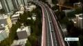 [30 Nov 2013] Iran opens Sadr elevated expressway - English