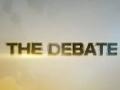 [30 Nov 2013] The Debate - Israeli Ethnic Cleansing - English