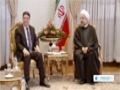 [01 Dec 2013] Iran President says world dangerous terrorists have now come together in Syria - English