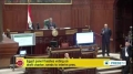 [01 Dec 2013] Egypt panel finished voting on draft charter, sends to interim president - English