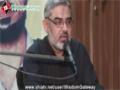 [Polititcal Analysis] H.I Murtaza Zaidi - Lahore - 30 Nov 2013 - Urdu