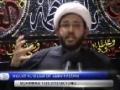 [04] Ultimate Goal of Ashura: The Return   Sh. Amin Rastani   Muharram 1435 2013   English