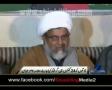 [Media Watch] Metro One News : Shaheed Allama Deedar Jalbani Kay Qatilo Ko Giraftar Kiya Jaye - Urdu