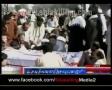 [Media Watch] Express News : فرزند سندھ مولانا جلبانی کے جنازے میں بیان مصائب -