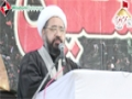 [یوم حسین ع] Speech : H.I Amin Shaheedi - 02 September 2013 - Sindh Medical Collage - Urdu