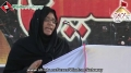 [یوم حسین ع] Salam : Sis. Kausar Haider - 02 September 2013 - Sindh Medical Collage - Urdu