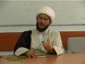 [CLIP] Ziarat of Hazrat Masoumeh - Sheikh Hamza Sodagar - English