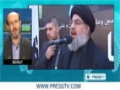 [04 Dec 2013] Israel behind Hezbollah commander assassination: Ibrahim Moussawi - English