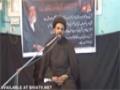 [01] 26 Muharram 1435 - Azadaari Aur Hamari Zimmedaari - Moulana Syed Ali Baquer Abedi - Urdu