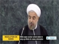 [06 Dec 2013] UN General Assembly adopted a resolution on nuclear disarmament which includes Iran\'s proposal - English