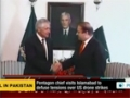 [08 Dec 2013] Pentagon chief visits Islamabad to defuse tensions over US drone strikes - English
