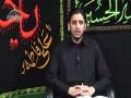 [02] Muharram 1435 - Maqsade Qayam Imam Hussain (A.S) - Molana Najam ul Hassan Naqvi - Urdu