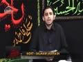 [03] Muharram 1435 - Maqsade Qayam Imam Hussain (A.S) - Molana Najam ul Hassan Naqvi - Urdu