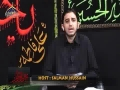 [04] Muharram 1435 - Maqsade Qayam Imam Hussain (A.S) - Molana Najam ul Hassan Naqvi - Urdu