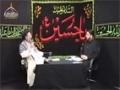 [06] Muharram 1435 - Maqsade Qayam Imam Hussain (A.S) - Molana Najam ul Hassan Naqvi - Urdu