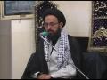 [Majlis] 29 Muharram  1435 - Dosti Aur Muhabbat Kay Taqaze - H.I Sadiq Taqvi - Jamia Imamia - Urdu