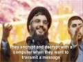 Laugh - Hassan Nasrallah on israeli Intelligence - Arabic Sub English