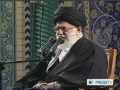 *FULL SPEECH* Leader Ayatollah Khamenei addressing to commanders of the Basij volunteer force - 20Nov13 - English