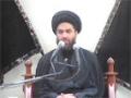 [02] 30th Zilhaj 1435 - Zindagani Ahle Bait (A.S) - H.I Ali Raza Rizvi - Urdu