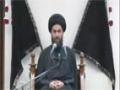 [05] 03 Muharram 1435 - Zindagani Ahle Bait (A.S) - H.I Ali Raza Rizvi - Urdu