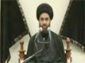 [06] 04 Muharram 1435 - Zindagani Ahle Bait (A.S) - H.I Ali Raza Rizvi - Urdu