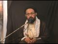 [Taziyati Jalsa] 08 December 2013 - Izzat Aur Zindagi Kay Usol - H.I Sadiq Taqvi - Gulistane Johar - Urdu