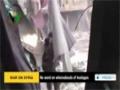 [13 Dec 2013] Militants kidnap over 100 Kurdish civilians in northern Syria - English