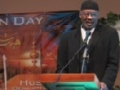 Imam Husayn Day (Houston, TX) - Br. Mustapha Carol - 7 December 2013 - English