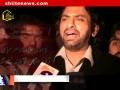 شہید علام ناصر عباس کا سانحہ راولپنڈی میں خصوصی انٹرویو - Urdu