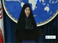 [17 Dec 2013] Iran Foreign Ministry Spokeswoman Weekly Press Conf. (P.2) - English